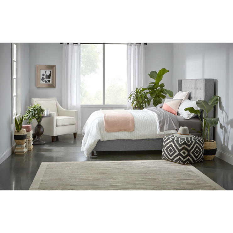 Taylor Gray Queen Bed