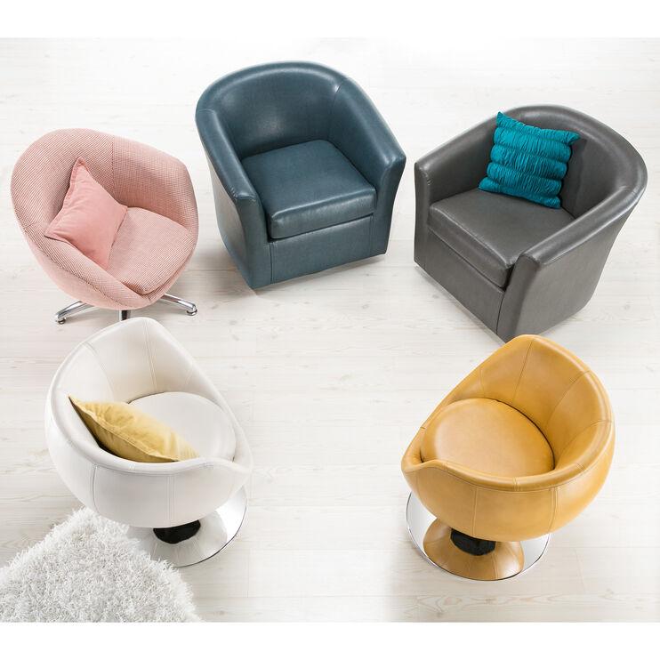 Globus Swivel Chair