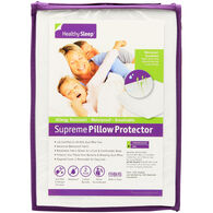 King Pillow Interlock