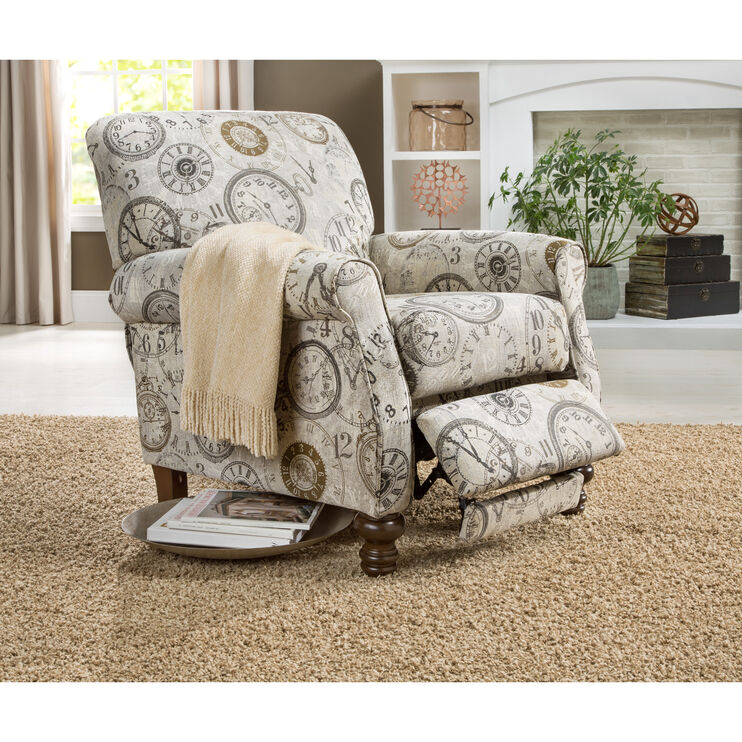 Tempus Timeless Patina Recliner