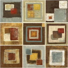 Squares 9 Tiled