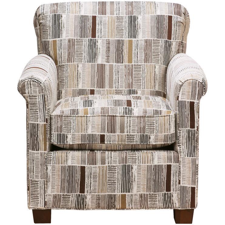 Binsfield Cream Accent Chair