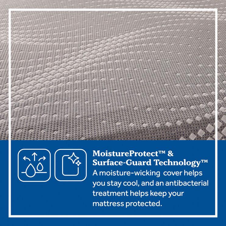 Medina Firm Hybrid Ful Mattress