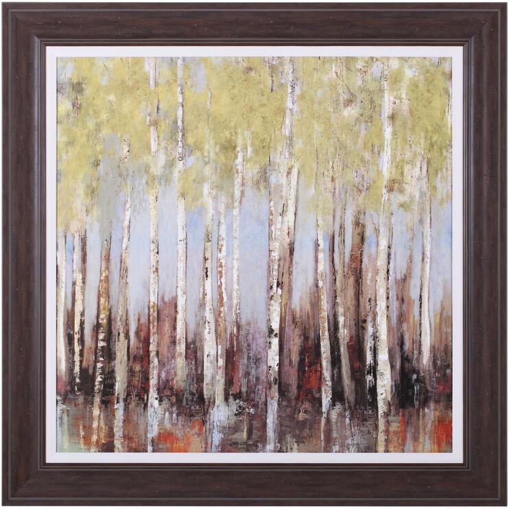Estate Framed Art