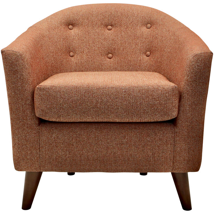 Marissa Autumn Accent Chair