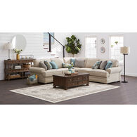 Linder 3 Piece Sectional