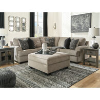 Bovarian 2 Piece Left Sectional