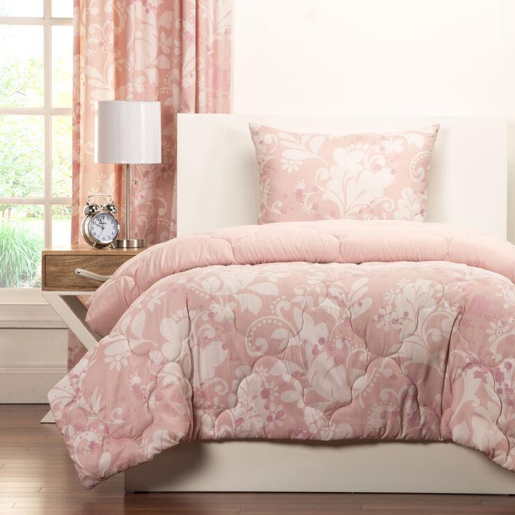 Crayola Eloise 3pc Full/Queen Comforter Set