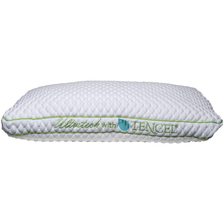 Queen Low Ultra Tech Pillow