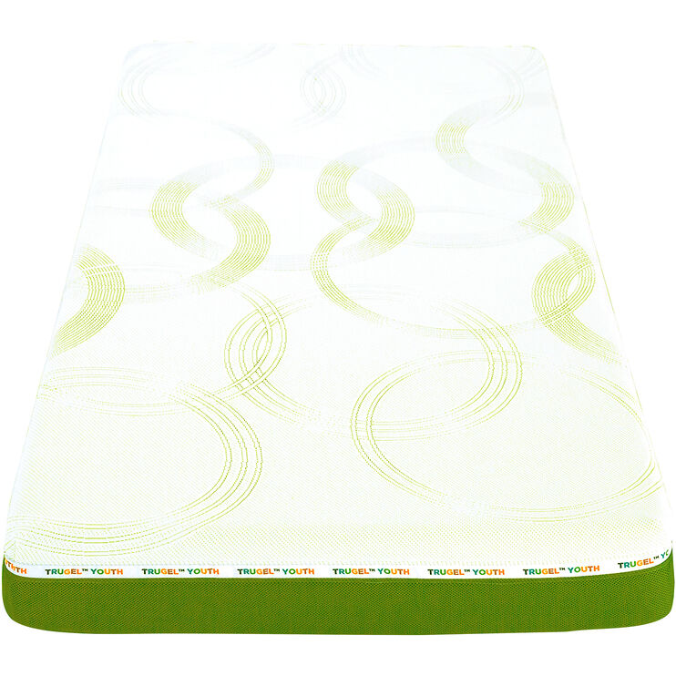Riley Twin Green Mattress