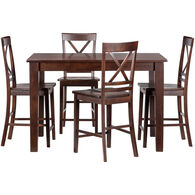 Cosmos Counter Dining Set