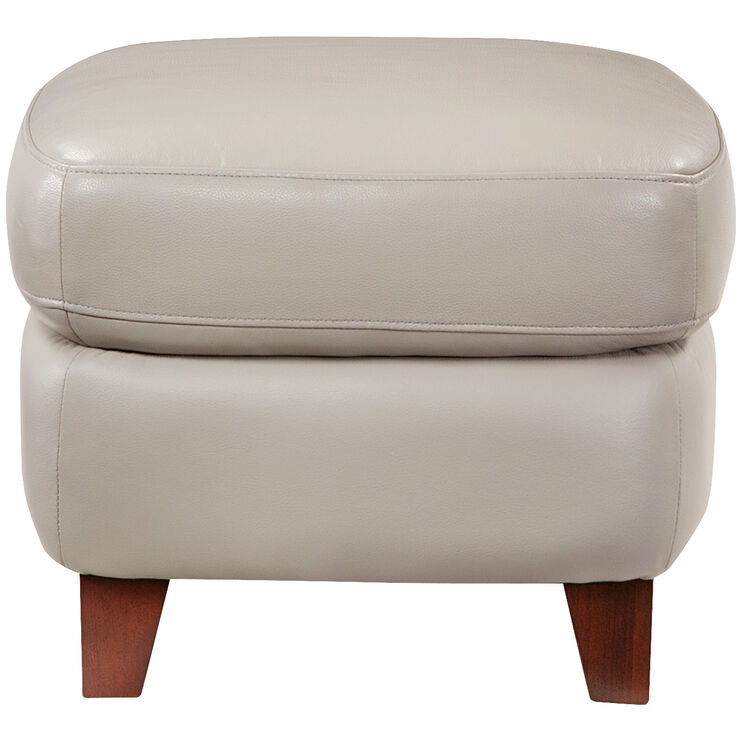 Fender Gray Accent Ottoman