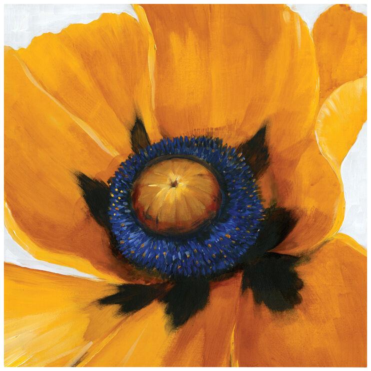 Flower Close Up I