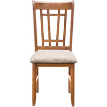 Santa Rosa Oak Side Chair