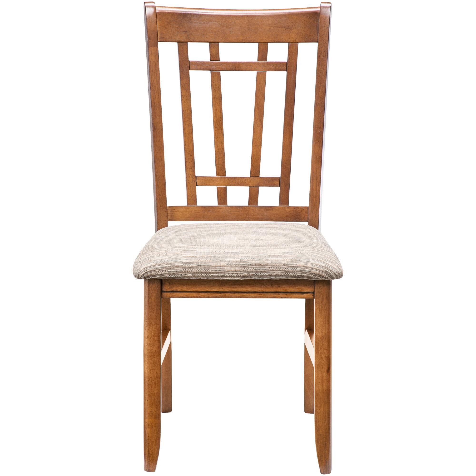 ... Santa Rosa Oak Side Chair ...