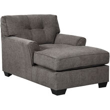 Goleta Granite Chaise