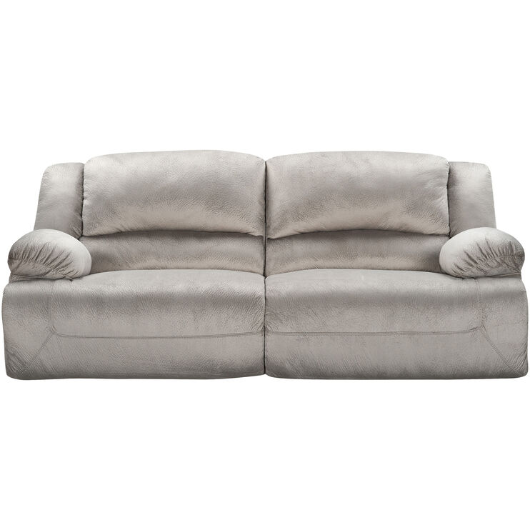 Winston Granite Reclining Sofa