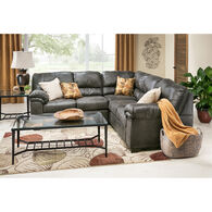 Redmond 2 Piece Sectional