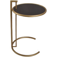Eileen Round Accent Table