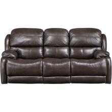 Palmer Brown Power Plus Reclining Sofa