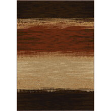Four Seasons Allendale Multi 8 x 11 Rug