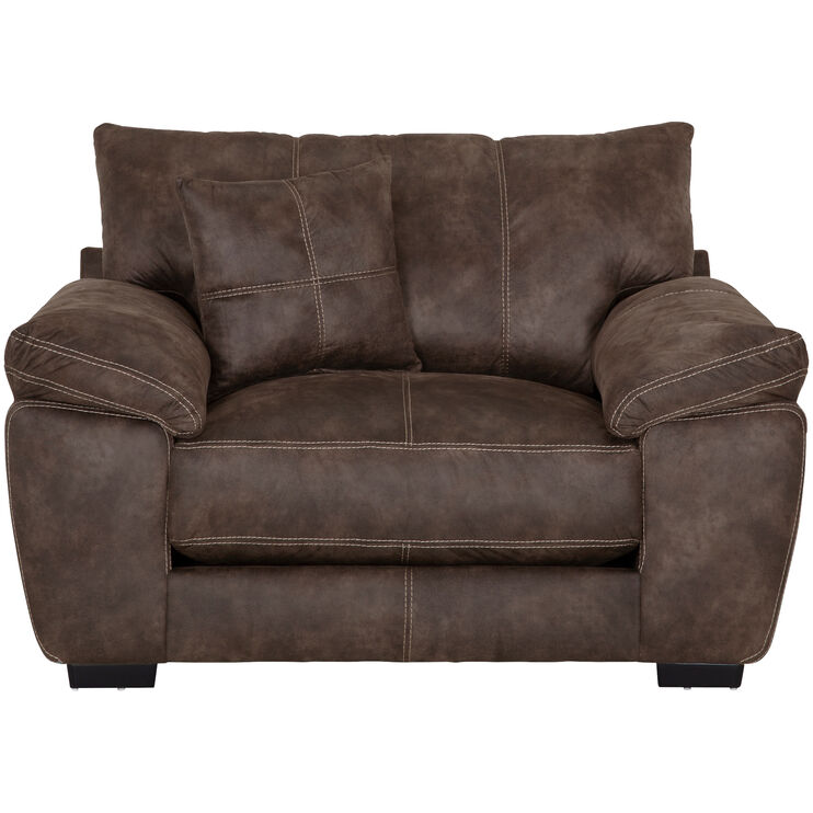 Monza Brown Chair