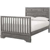 Foundry Crib to Full Bed Set