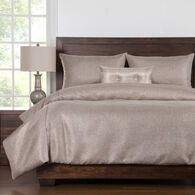 Silk Route 5Pc Lotus King Duvet Set