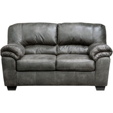 Redmond Slate Loveseat