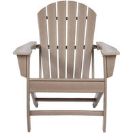 Sundown Adirondack Chair