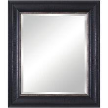 Mirror Black Vanity