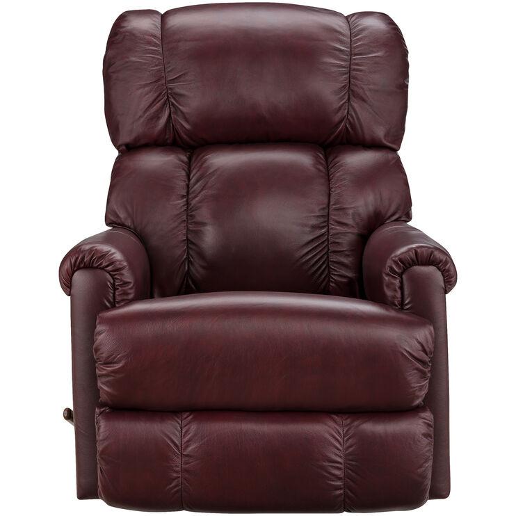 Admirable Pinnacle Merlot Rocker Recliner Slumberland Furniture Ncnpc Chair Design For Home Ncnpcorg