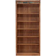 """Sante Fe 72"""" Bookcase"""