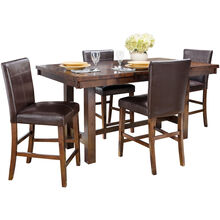 Kona Parson Counter Dining Set