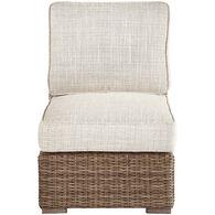 Beachcroft Armless Chair