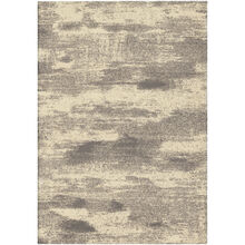 Modern Grace Fluffy Clouds 8 x 11 Rug