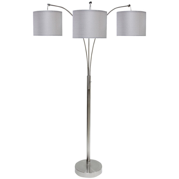Skylight Arc Lamp