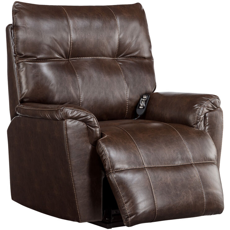 Onyx Saddle Lift Chair Recliner