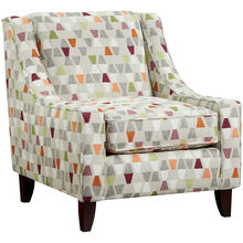 Bering Accent Chair