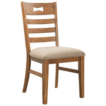 Nantucket Cashew Side Chair