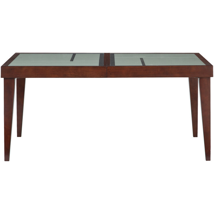 Enzo Cherry Dining Table