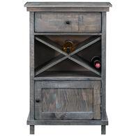 Playas Wine Cabinet