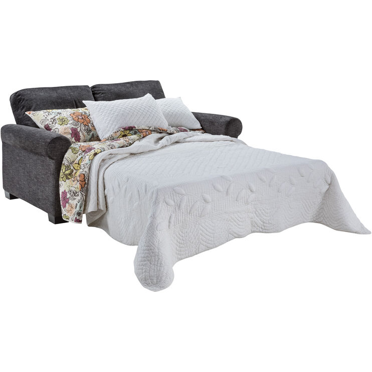 Cortland Charcoal Queen Sleeper