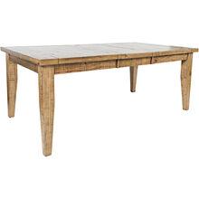 Telluride Honey Dining Table