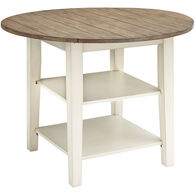 Bardilyn Round Dining Table