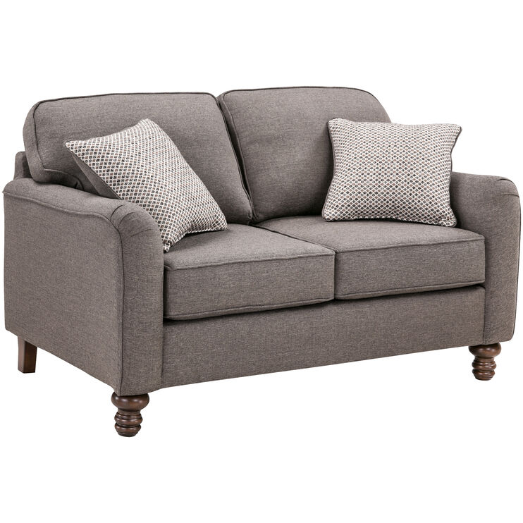 Coleton Ash Loveseat
