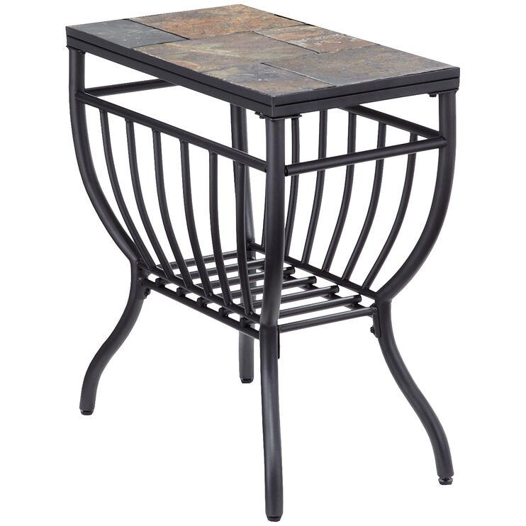 Antigo Chairside Table