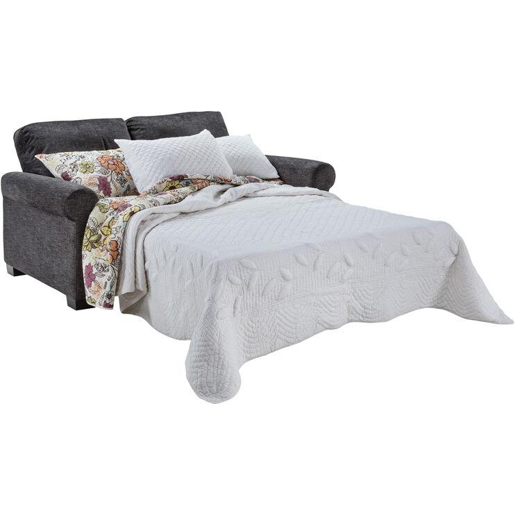 Cortland Alton Charcoal Queen Sleeper