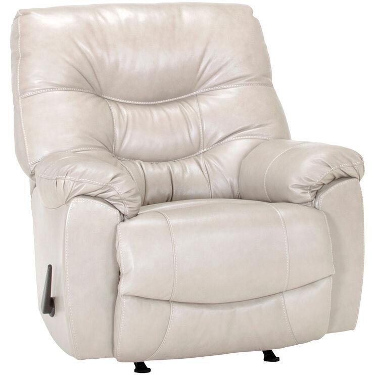 Slumberland Furniture Yogi Taupe Rocker Recliner