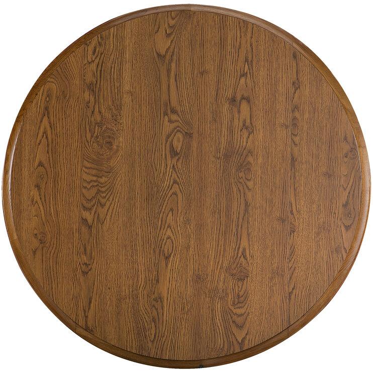Jefferson Chestnut Laminate Drop Leaf Ta
